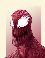 Carnage by Fuacka