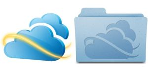 SkyDrive for Mac by kizo2703