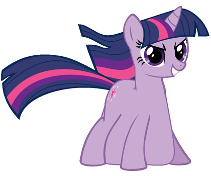 Test #1 (a.k.a. Wind in my hair with a full  belly by TwilightVore