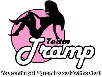 Team Tramp logo by DCJaxDesign