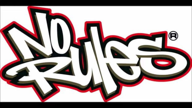 No Rules by Lyrart323