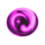 Pink Activity Orb by ReapersSpeciesHub