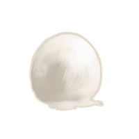 Dirty Snowball by ReapersSpeciesHub
