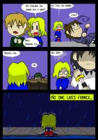 Hetalia Comic by DukeStewart