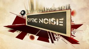 Optic Noise by bazikg