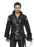 Colin O'Donoghue by sugarsweetmiracles