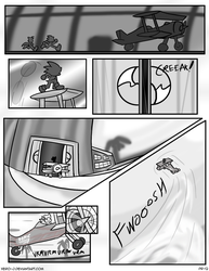 Sonic Championship Prologue Page 12 by Xero-J