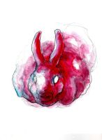 Bunny by inkloose