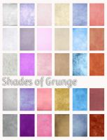 30 FREE Shades of Grunge Textures by ibjennyjenny