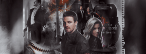 Olicity by blondehybrid
