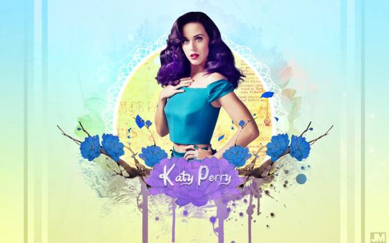 Katy Perry by Jii91