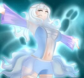 [FT] GIFT: '''Welcome To The Spirit Realm'' by rebecca0105