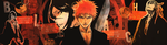 Bleach (Banner) by HimaYoru