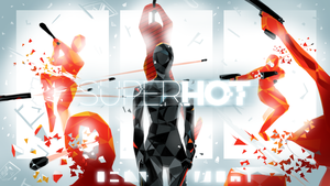 SUPERHOT contest entry by Aw0