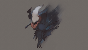 Mythical Pokemon Collection 04 - Darkrai