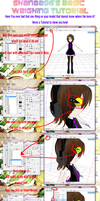 .:Tutorial:. Basic Weighing by shanaachan