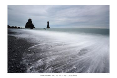 Iceland - XXV by DimensionSeven