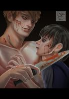 Killing Stalking by Mimibert