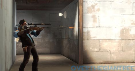 Sniper Loadout (D) by overthegiantree