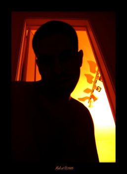 My Color Shadow by malcata