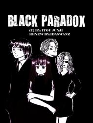 BLACK PARADOX by IDASWANZ