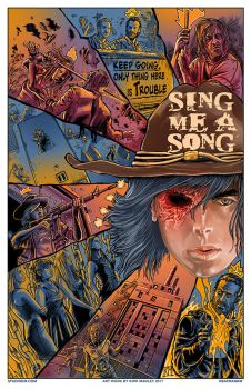 7:07  Sing Me A Song by batmankm