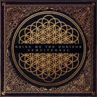 +Bring Me The Horizon: Sempiternal by SaviourHaunted