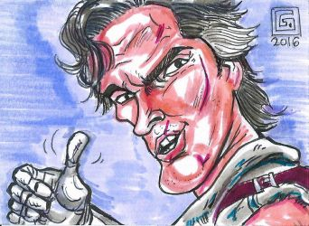 Army of Darkness by Eastforth