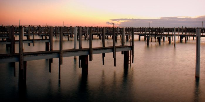 Safe Harbor 1 by photorip