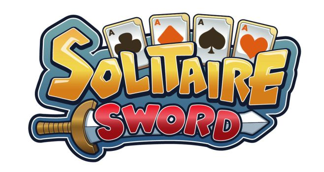 solitaire sword - logo by kataneriel