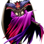 Infernalqueen Archfiend PNG by Carlos123321