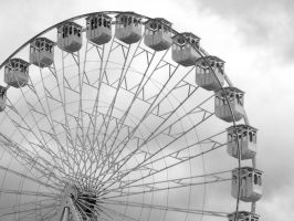Ferris Wheel by P3droD