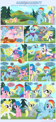 Dash Academy 5-Old Friends New Friends Part 10 Oc by Simocarina