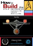 01 How to Build the U.S.S. ENTERPRISE in Lightwave by gmd3d