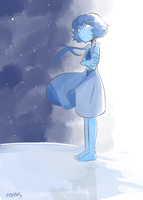 Lapis by notks