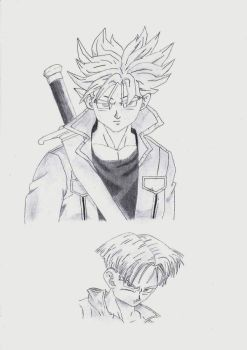 23 Trunks by Trunkinquan