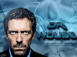 ..::Dr. House::.. by 2peysta