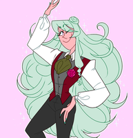 Wataru! by Loveliestprince