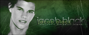 Jacob Black banner by the-ordinary-girl