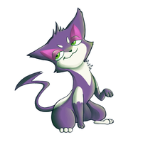 No 509 - Purrloin