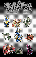 Pokemon nostalgia version - 11