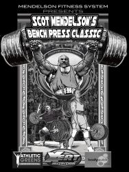 Fit expo tshirt art 2012 by youlittlepunk
