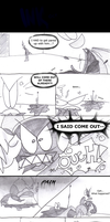 INK Prologue - Page 3 by SonicHearts
