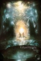 Ethan Wright and the Black Lake by mlappas