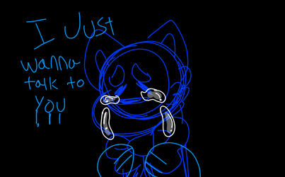 Hey look vent art for the millionth  time by GalaxyDoggoPaws