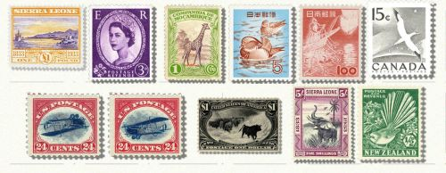 Windows Icons - Classic Stamps Set 2 by Nastino47