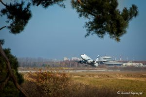 No. 78 'Boeing 737 is taking off' by dukezepar