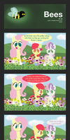 PC 28: Bees by postcactus