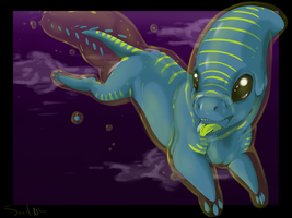 Shrigus by SinfulWhispers15