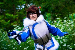 Mei by Arctic-RevoIution